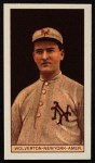 1912 T207 Reprint  Harry Wolverton  Front Thumbnail