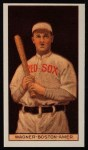 1912 T207 Reprint  Heinie Wagner    Front Thumbnail