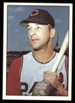 1978 TCMA The Stars of the 1960s #205  Tito Francona  Front Thumbnail
