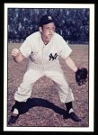 1979 TCMA The Stars of the 1950s #118  Billy Hunter  Front Thumbnail