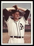 1979 TCMA The Stars of the 1950s #172  Harry Byrd  Front Thumbnail