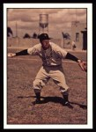 1979 TCMA The Stars of the 1950s #213  Jerry Priddy  Front Thumbnail