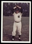 1979 TCMA The Stars of the 1950s #185  Allie Reynolds  Front Thumbnail