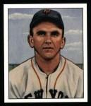1950 Bowman REPRINT #65  Dave Koslo  Front Thumbnail