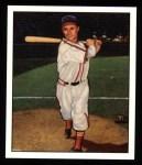 1950 Bowman REPRINT #179  Chuck Diering  Front Thumbnail