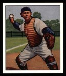 1950 Bowman REPRINT #144  Al Evans  Front Thumbnail