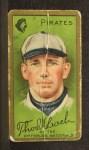 1911 T205  Thomas Leach  Front Thumbnail
