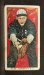 1911 T212 Obak RED Walt Kuhn  Front Thumbnail