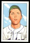 1952 Bowman REPRINT #240  Billy Loes  Front Thumbnail