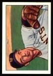 1952 Bowman REPRINT #49  Jim Hearn  Front Thumbnail