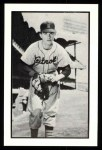 1953 Bowman B&W Reprint #18  Billy Hoeft  Front Thumbnail