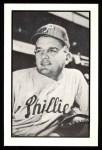 1953 Bowman B&W Reprint #58  Jim Konstanty  Front Thumbnail