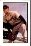 1953 Bowman REPRINT #72  Ted Gray  Front Thumbnail
