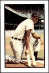 1953 Bowman REPRINT #104  Luke Easter  Front Thumbnail