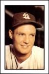 1953 Bowman REPRINT #56  Bob Cain  Front Thumbnail