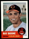 1953 Topps Archives #25  Ray Boone  Front Thumbnail