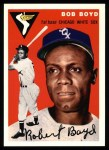 1954 Topps Archives #113  Bob Boyd  Front Thumbnail