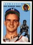 1954 Topps Archives #181  Mel Roach  Front Thumbnail