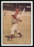 1979 TCMA The Stars of the 1950s #18  Del Ennis  Front Thumbnail