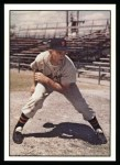 1979 TCMA The Stars of the 1950s #37  Billy Hoeft  Front Thumbnail