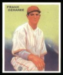 1933 Goudey Reprint #224  Frank Demaree  Front Thumbnail