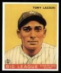 1933 Goudey Reprint #31  Tony Lazzeri  Front Thumbnail