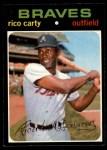 1971 O-Pee-Chee #270  Rico Carty  Front Thumbnail