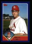 2003 Topps #469  Brett Tomko  Front Thumbnail