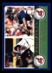 2003 Topps #675  Brandon Phillips / Victor Martinez  Front Thumbnail