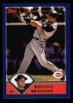 2003 Topps #610  Russell Branyan  Front Thumbnail