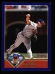 2003 Topps #168  Jason Marquis  Front Thumbnail
