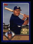 2003 Topps #298   -  Daryl Clark First Year Front Thumbnail