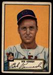 1952 Topps #77  Bob Kennedy  Front Thumbnail