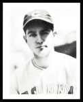 1939 Play Ball Reprint #119  Will Hershberger  Front Thumbnail