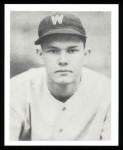 1939 Play Ball Reprint #47  Buddy Lewis  Front Thumbnail