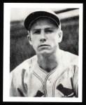 1939 Play Ball Reprint #132  Jim Brown  Front Thumbnail