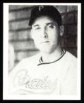 1939 Play Ball Reprint #11  Johnny Rizzo  Front Thumbnail