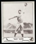 1940 Play Ball Reprint #94  Gus Suhr  Front Thumbnail