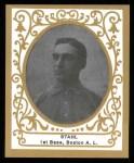 1909 T204 Ramly Reprint #111  Jake Stahl  Front Thumbnail