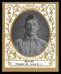 1909 T204 Ramly Reprint #102  Slim Sallee  Front Thumbnail