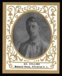 1909 T204 Ramly Reprint #28  Eddie Collins  Front Thumbnail