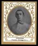 1909 T204 Ramly Reprint #94  Jack Pfiester  Front Thumbnail