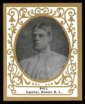 1909 T204 Ramly Reprint #6  Neal Ball  Front Thumbnail