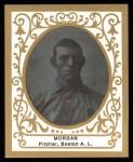 1909 T204 Ramly Reprint #83  Cy Morgan  Front Thumbnail