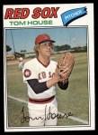 1977 Topps #358  Tom House  Front Thumbnail
