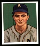 1950 Bowman REPRINT #234  Bobby Shantz  Front Thumbnail