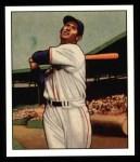 1950 Bowman REPRINT #98  Ted Williams  Front Thumbnail