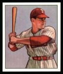1950 Bowman REPRINT #31  Del Ennis  Front Thumbnail