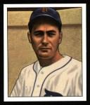 1950 Bowman REPRINT #133  Don Kolloway  Front Thumbnail