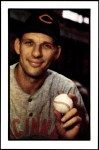 1953 Bowman REPRINT #87  Harry Perkowski  Front Thumbnail